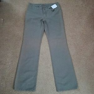 You will want these. Express chinos. 28/4